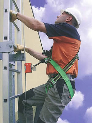 Vertical Height Safety Systems